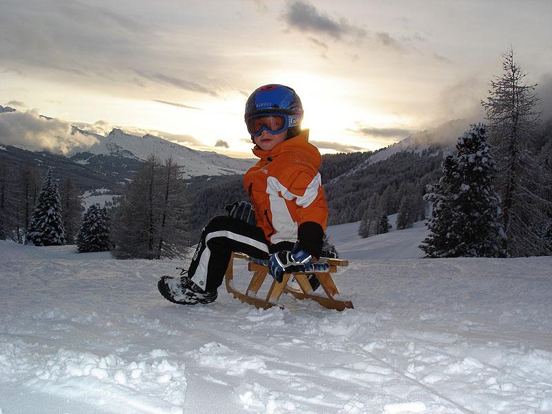Vacanze attive nelle Dolomiti - Soggiorno in Val Gardena